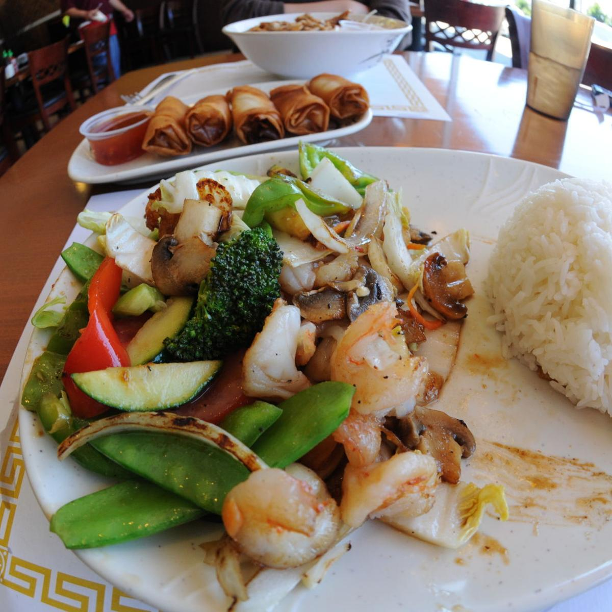 Top 10 affordable spots to eat in Monterey County  | Food