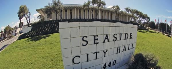 Seaside City Hall