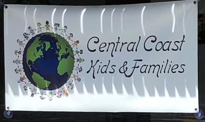 Central Coast Kids & Families banner