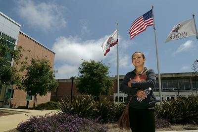 Community colleges see more student diversity, but faculty statistics lag.