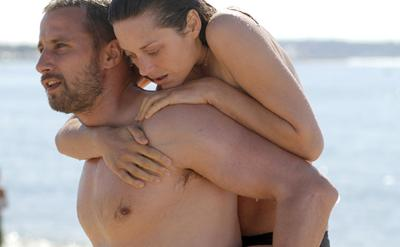 Body and Soul: Jacques Audiard tells another beautiful story about pain in Rust and Bone.