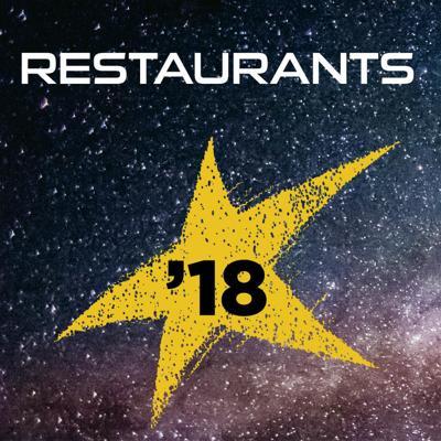 Best Of 2018 - Restaurants