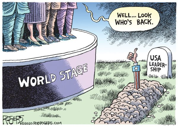 Rob Rogers 11.26.20