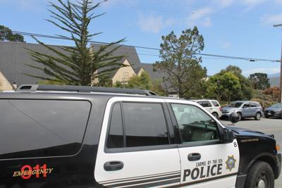 Carmel Police