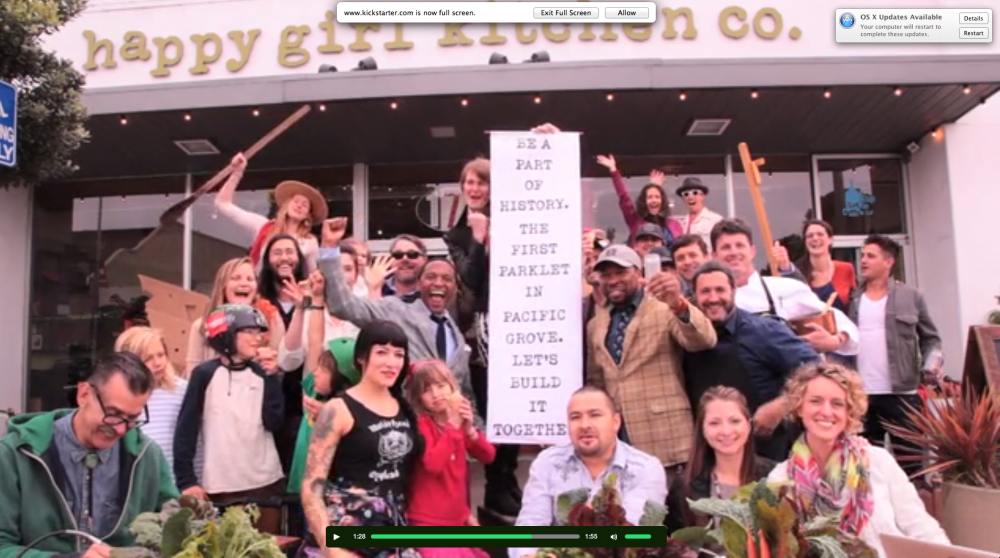 VIDEO: Happy Girl Kitchen slaps down the hipster truth (and a neat ...