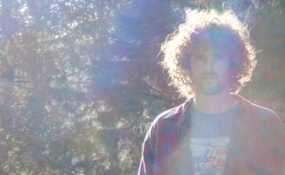Levi Strom plays Fernwood, helps forge Big Sur recording studio.