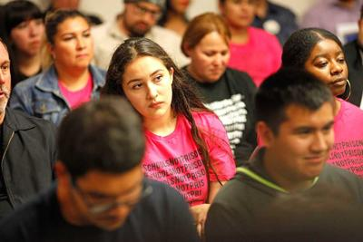 Salinas School Boards Face Pushback For Rejecting Cops On Campus