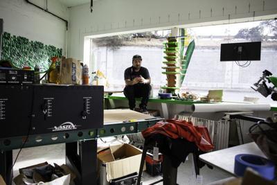 the shop monterey