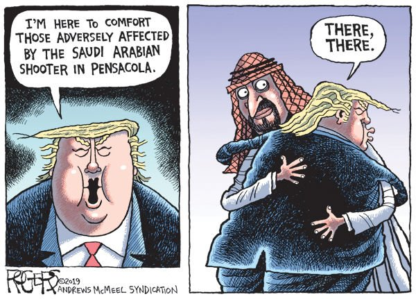 Rob Rogers 12.12.19