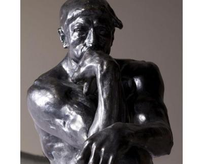 Monterey Museum of Art's new Rodin exhibit defies convention to enlightening effect.