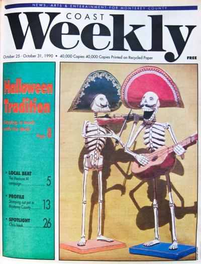 Issue Oct 25, 1990