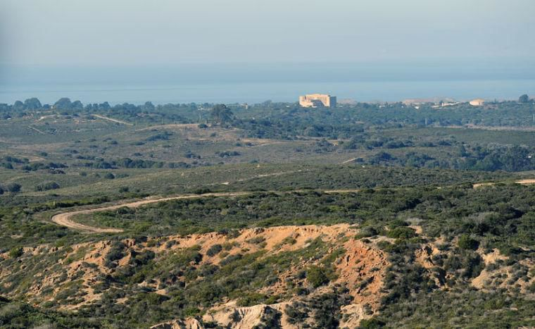 Fort Ord National Monument