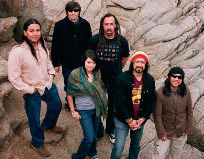 Militia of Love celebrates its long-awaited debut in North Monterey.