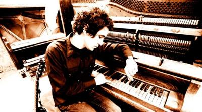 For singer-songwriter A.J. Croce, music was first a refuge, then a trampoline to underground stardom.