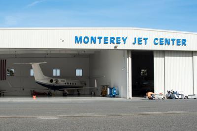 Monterey Jet Center