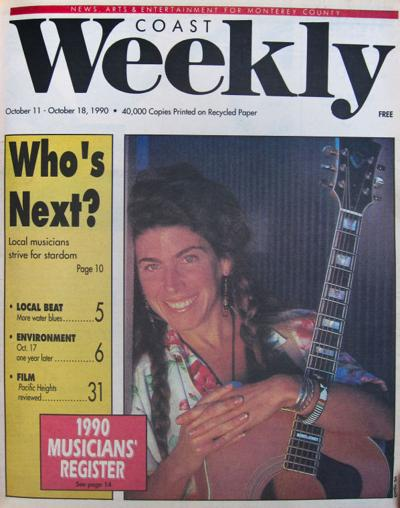 Issue Oct 11, 1990