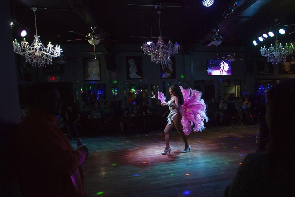 Montery california gay bar