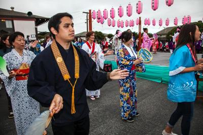 Seaside Obon (copy)