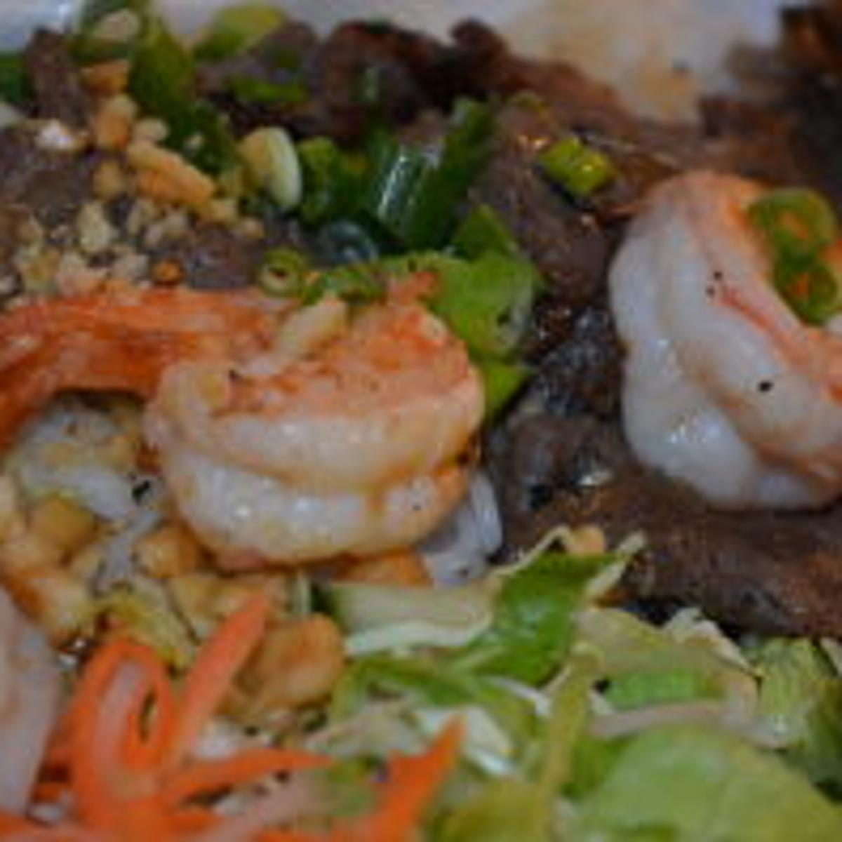 New Lucky Pho Noodle House Gets Good Start In Marina Food Blog Montereycountyweekly Com