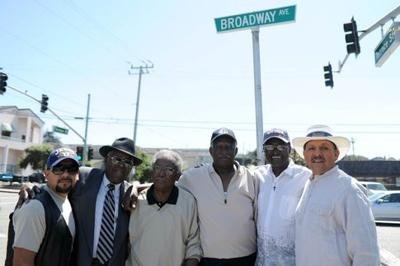 Seaside City Council approves Obama Way as Broadway Avenue's second name.