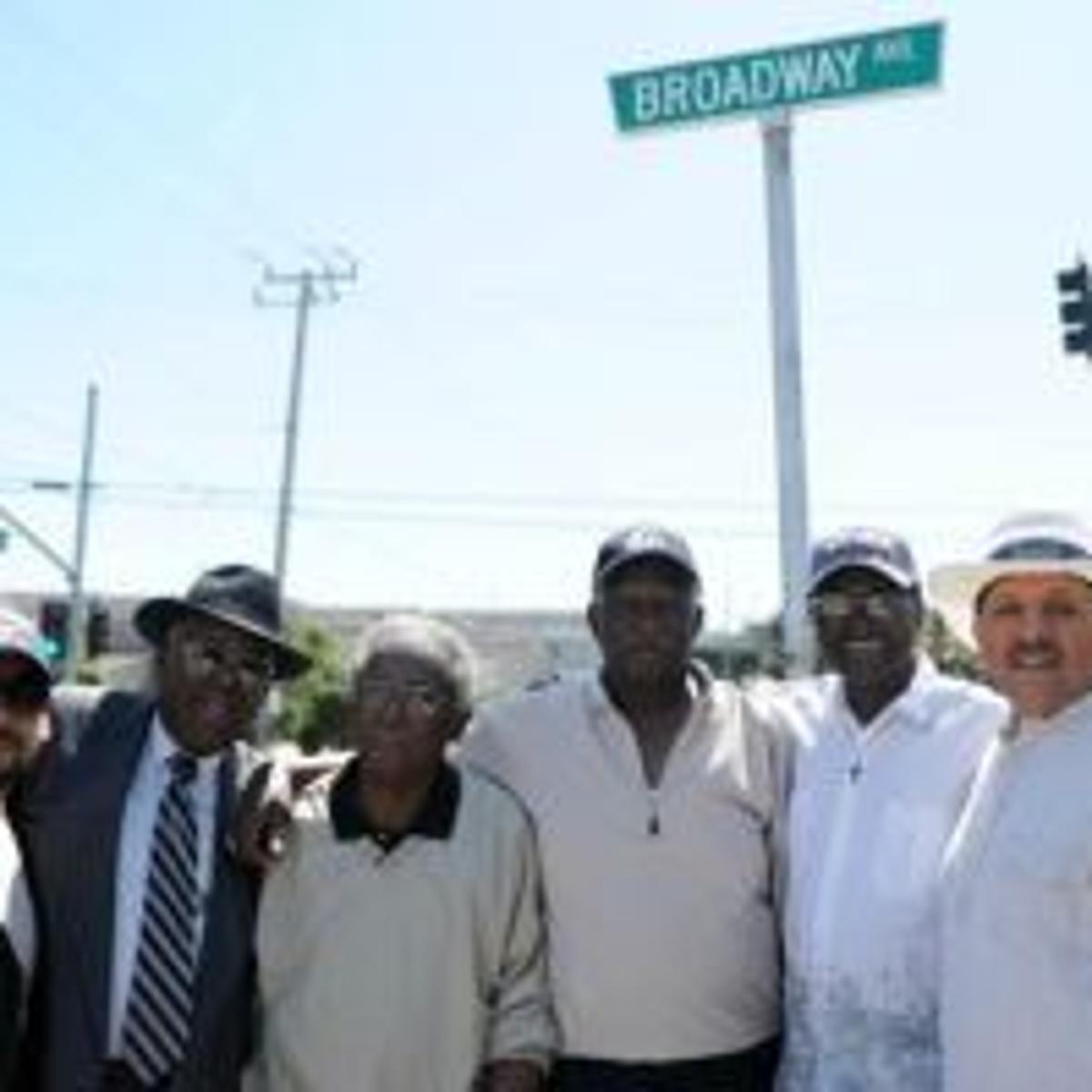 Seaside City Council approves Obama Way as Broadway Avenue's second