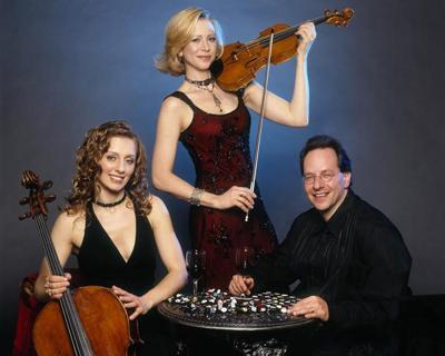 Chamber Music Monterey Bay opens its season with youthful innovators.