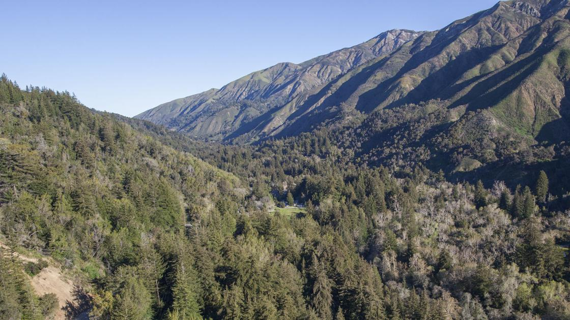 Big Sur is welcoming back hikers. Here is what's open and closed.