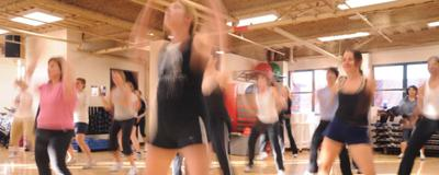 In step with more definitely different dance and aerobic exercises.