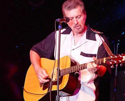 Johnny Rivers created a lot more than 'Secret Agent Man.'