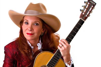 The 14th Annual Monterey Cowboy Poetry & Music Festival delivers the best of the West.