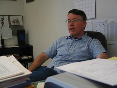 Former Monterey County District Attorney Says He Found A Corrupt