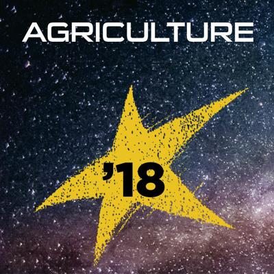 Best Of 2018 - Agriculture