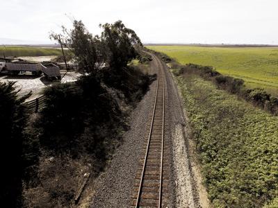 Oil Train 3