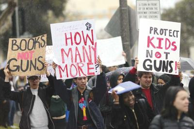 A new gun safety initiative aims to defy politics and shift the focus from policy to safe storage.