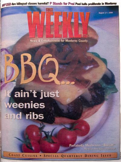Issue Aug 01, 1996