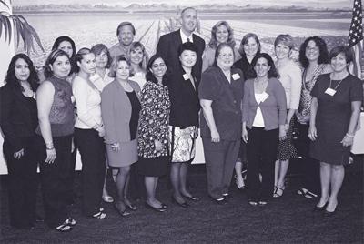 Salinas Valley Memorial builds a breakthrough breastfeeding program.