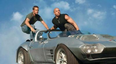 Getting Furious Fast Fast and Furious steers franchise off-course.