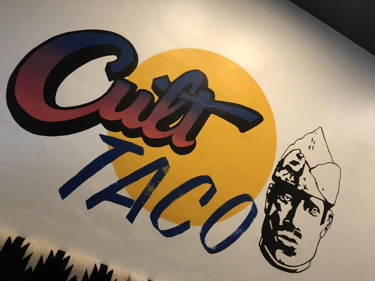 Cult Taco