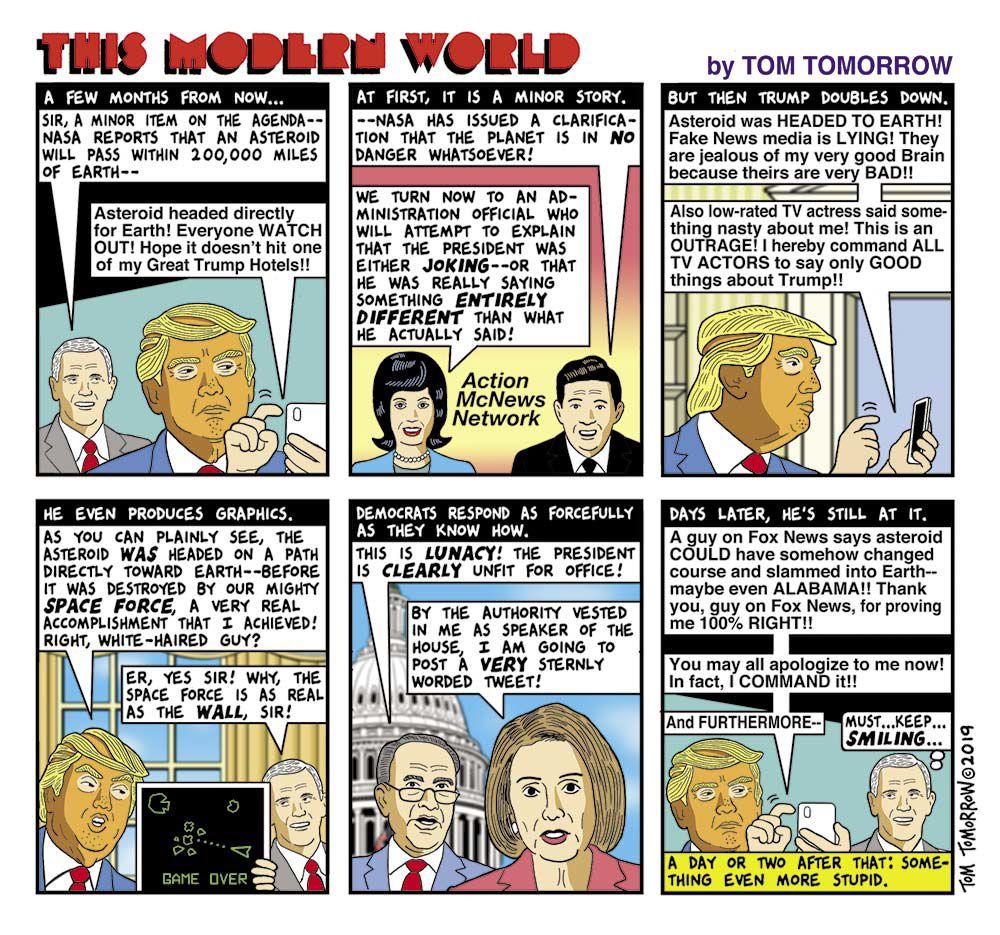 This Modern World 09.12.19