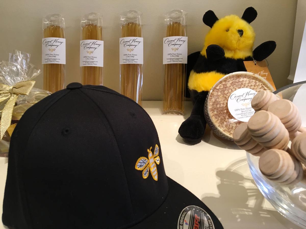 2ece8e124e46c1 Carmel Honey Company opens softly in Carmel Plaza. | Food Blog |  montereycountyweekly.com