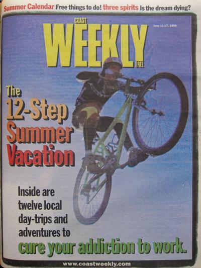 Issue Jun 11, 1998