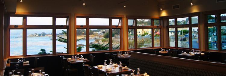 Beach House Restaurant Pacific Grove