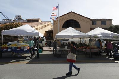 P.G. Farmers Market