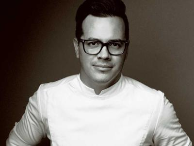 EDIBLE: Ruffo Ibarra riffs on Mexico, America and seafood ahead of