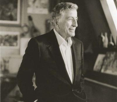 A look at 10 top Tony Bennett collaborations  | Cover
