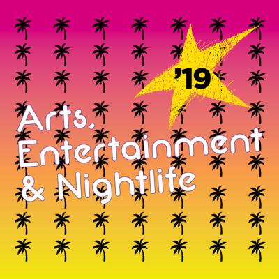 BO19 Winner - Arts Entertainment