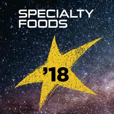 Best Of 2018 - Specialty Foods