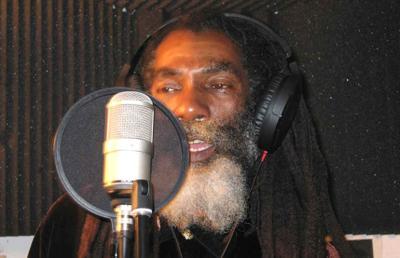 Reggae legend Don Carlos brings his affirmative anthems to Planet Gemini.