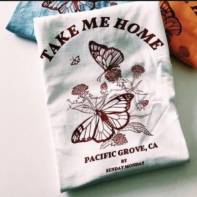 """""""Take Me Home"""" T-Shirts by Sunday Monday"""