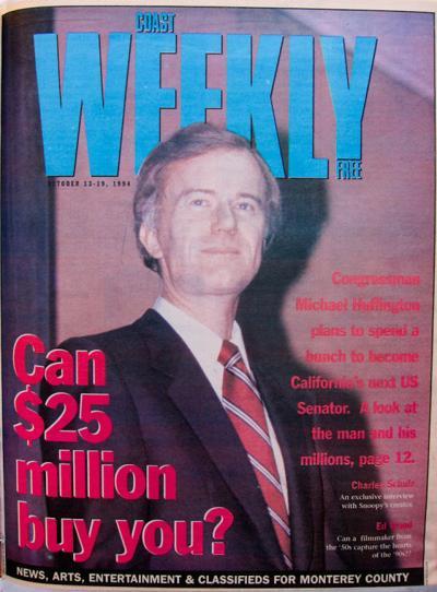 Issue Oct 13, 1994